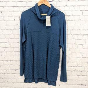 Soft A Soft Knit Tunic